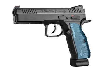 Pistolet CZ 75 SP-01 Shadow 2 9x19mm N