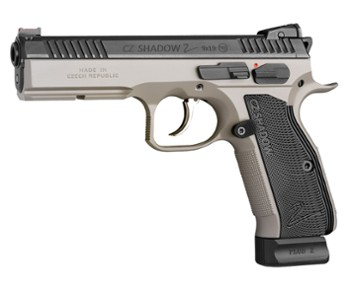 Pistolet CZ 75 SP-01 Shadow 2 9x19mm
