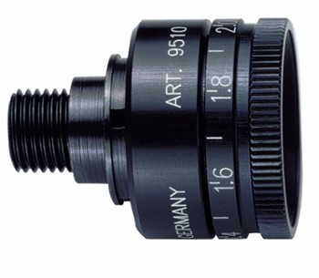 AHG 9510 Diopter 0,8-2,2mm