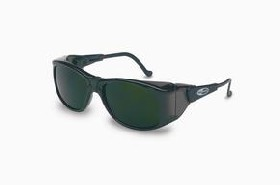 HONEYWELL Okulary Duality Black IR