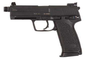 Pistolet H&K USP TACTICAL 9x19mm