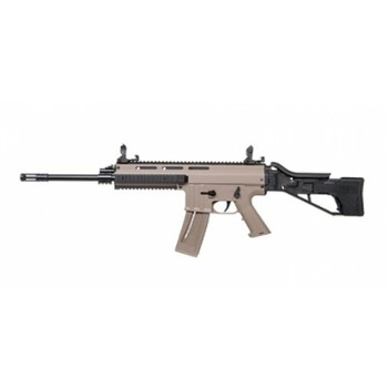 Karabin GSG 15 US TAN NEW .22LR