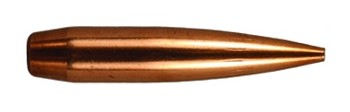 Pociski BERGER 6,5mm LR BT T 9,07/140gr