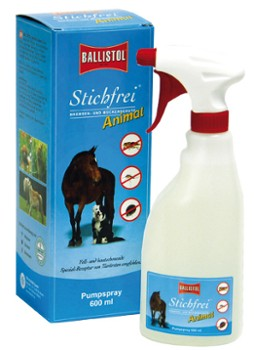 BALLISTOL ANIMAL Stichfrei 600ml spray