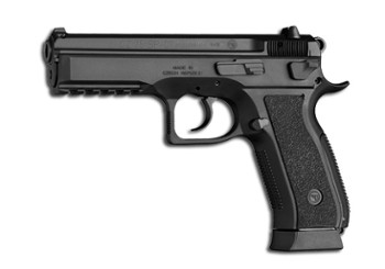 Pistolet CZ 75 SP-01 Phantom 9x19mm