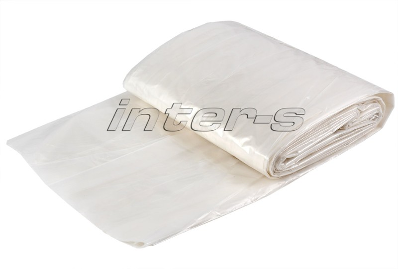 plastic drop sheet hdpe 30 micr 4x5m
