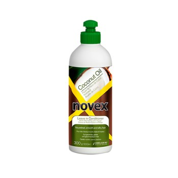 Odżywka NOVEX 300ml Coconut Oil Leave In