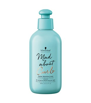 SCHWARZKOPF Krem do loków 200ml Mad AboutCurl