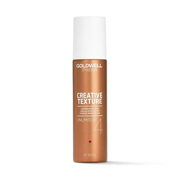 GOLDWELL Wosk w sprayu 150ml Unlimitor