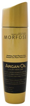 MORFOSE Olejek do włosów 100ml Argan Luxury Gold