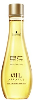 SCHWARZKOPF BC Oil Miracle Light, Olejek, 100ml