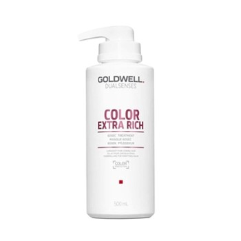 Maska GOLDWELL DS 500ml Color Ex. 60s