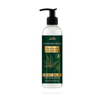 Balsam JOANNA 240ml Cannabis Seed Body