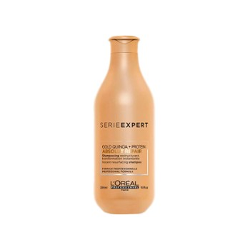Szampon Loreal 300ml Absolut Gold