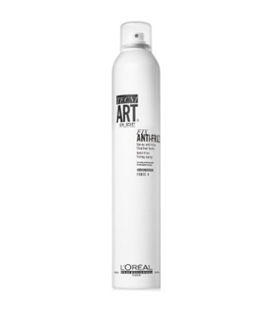 Lakier Loreal TNA 400ml Fix Anti Friz SF