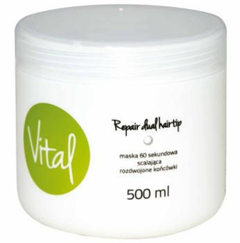 STAPIZ Vital, Maska, 500ml