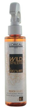 LOREAL Spray teksturyzujacy do włosów 150ml Wild Stylers Beach Waves