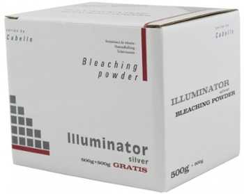 MIRABLE Illuminator, Rozjaśniacz, 1000g