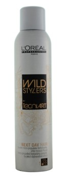 LOREAL Spray tekstuyryzujący 250ml  Wild Stylers Next Day Hair