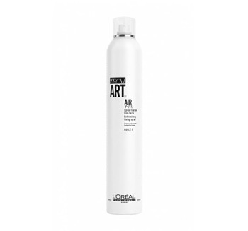 Lakier Loreal TNA 400ml Air Fix 5 SF