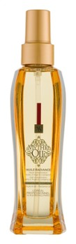 LOREAL Olejek do włosów 100ml Mythic Oil Radaince