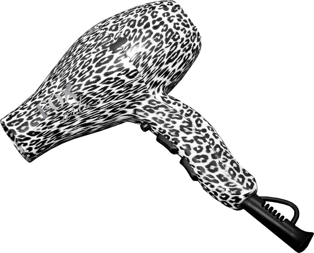 FOX Suszarka do włosów z jonizacją 2100W ART Leopard 2bb811f6a0e
