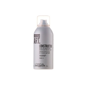 Loreal TNA 150ml Hot Spray Constructo SF