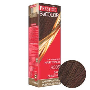 PRESTIGE BeColor 100 ml Toner do włosów BC05