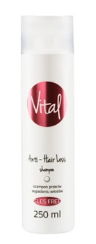 STAPIZ Vital Anti Hair-Loss, Szampon, 250ml