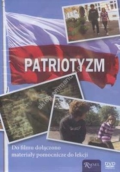 DVD Patriotyzm