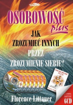 Osobowość plus audio /6CD