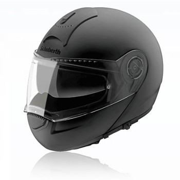 Kask Schuberth C3 XXS matt black