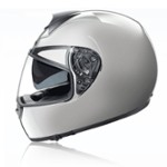 KASK SCHUBERTH S1 PRO XL TITANSILVER