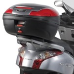 GIVI STELAŻ KUFRA CENTRALNEGO S.WING125-