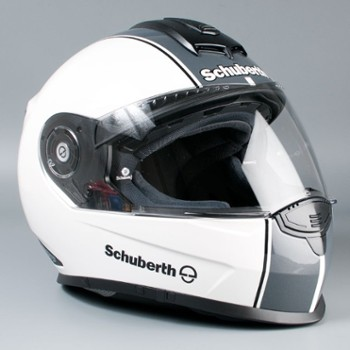 Kask Schuberth S2 S Lines white-grey