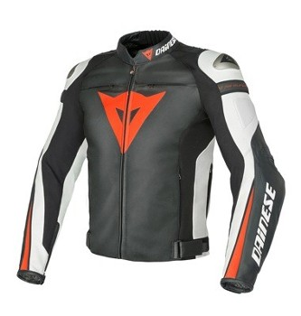 Kurtka Dainese Super Speed C2 Pelle 48