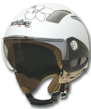 Kask Caberg breeze S ginger