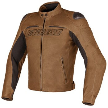 Kurtka Dainese Speed Naked Pelle 50