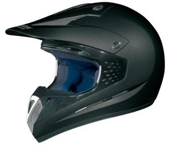 Kask Nolan N52 XXL Smart Flat black