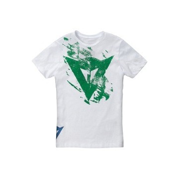 T-Shirt Dainese Scratch Kid JM