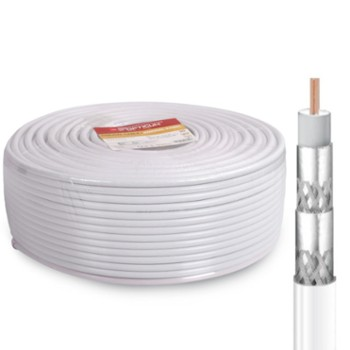 Kabel Coaxial Opticum AX-L4S 120/100M