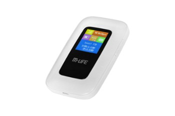 MODEM WiFi router 4G M-Life