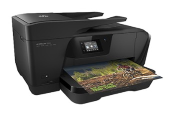 HP OfficeJet 7510 [A3] WiFi MFP