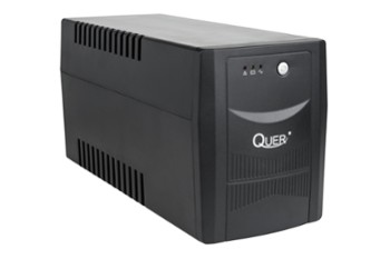 UPS Quer model Micropower 1500 900W