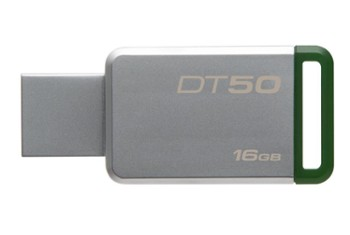 Kingston 16GB USB 3,0 DataTraveler 5