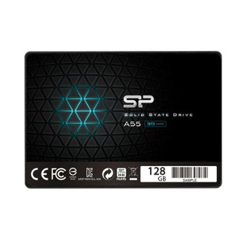 Silicon Power Dysk SSD A55 128GB 2,5
