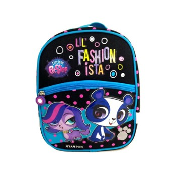 STARPAK mini plecak Littlest Pet Shop