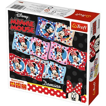 TREFL domino Minnie 01600