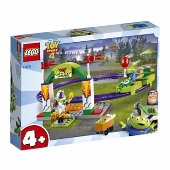 LEGO JUNIORS 10771 toy story 4