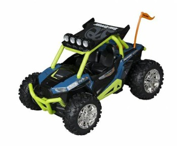 TOY STATE road rippers OFF ROAD RUMBLER